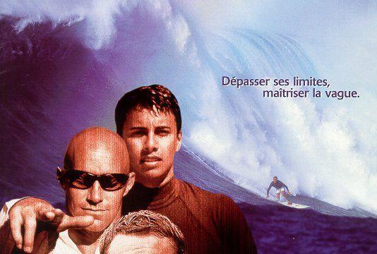 Фильмы про серфинг - In God`s Hands