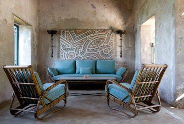 Вилла Ив Сен Лоран в Марокко